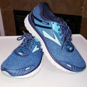 BROOKS ADRENALINE GTS 18 RUNNING ATHLETIC SHOES 😍
